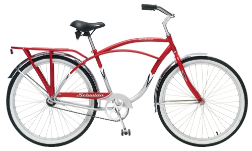 Schwinn Windwood 26 Inch Men's Bicycle